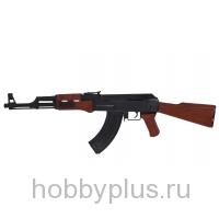 Детское оружие, игрушечные автоматы Калашникова.