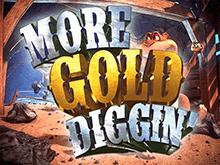 Игровой автомат Золотоискатели 2